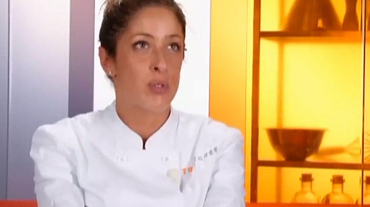 Latifa Ichou (Top Chef) veut rejoindre Les Anges de la téléréalité
