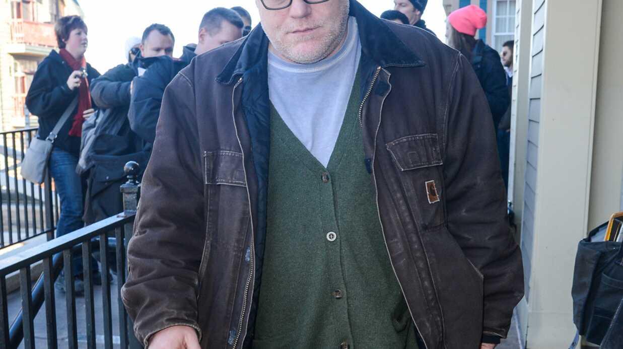 Philip Seymour Hoffman était gay, affirme l'homme qui l'a retrouvé mort