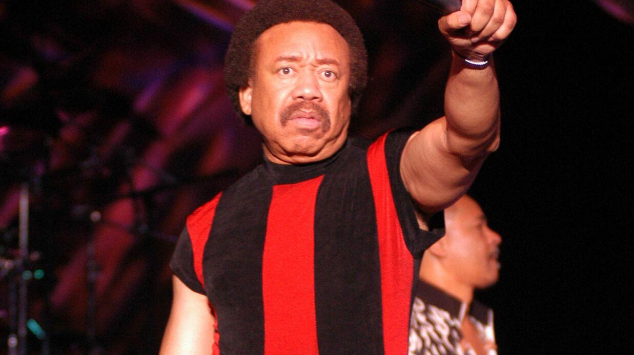 Mort de Maurice White, le fondateur du groupe Earth, Wind & Fire