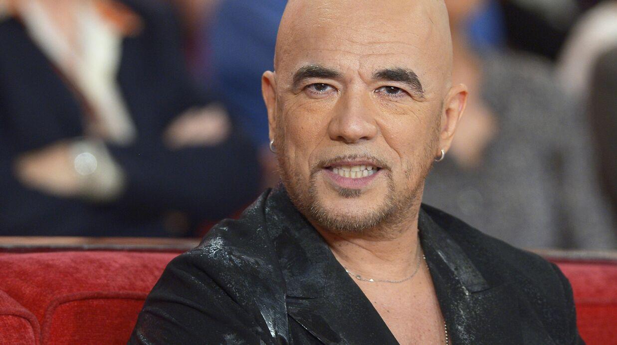 Pascal Obispo fâché contre les Victoires de la musique parce qu'il n'en a jamais eues