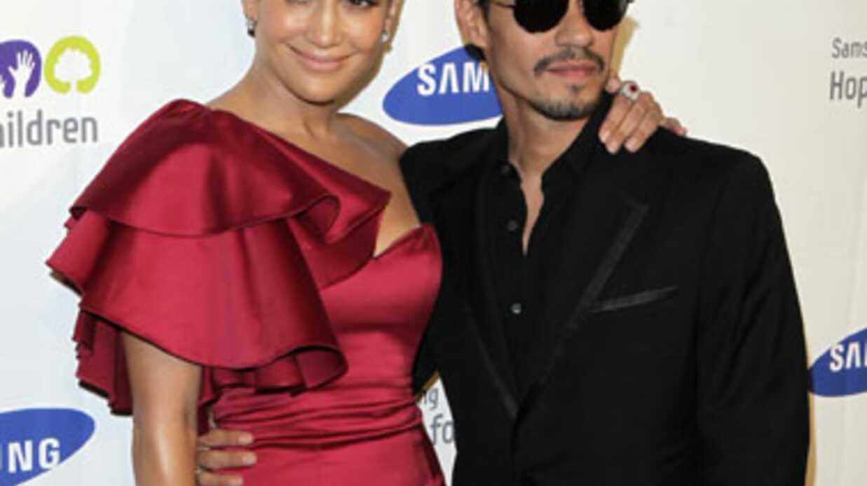 Marc Anthony en couple avec un mannequin vénézuélien