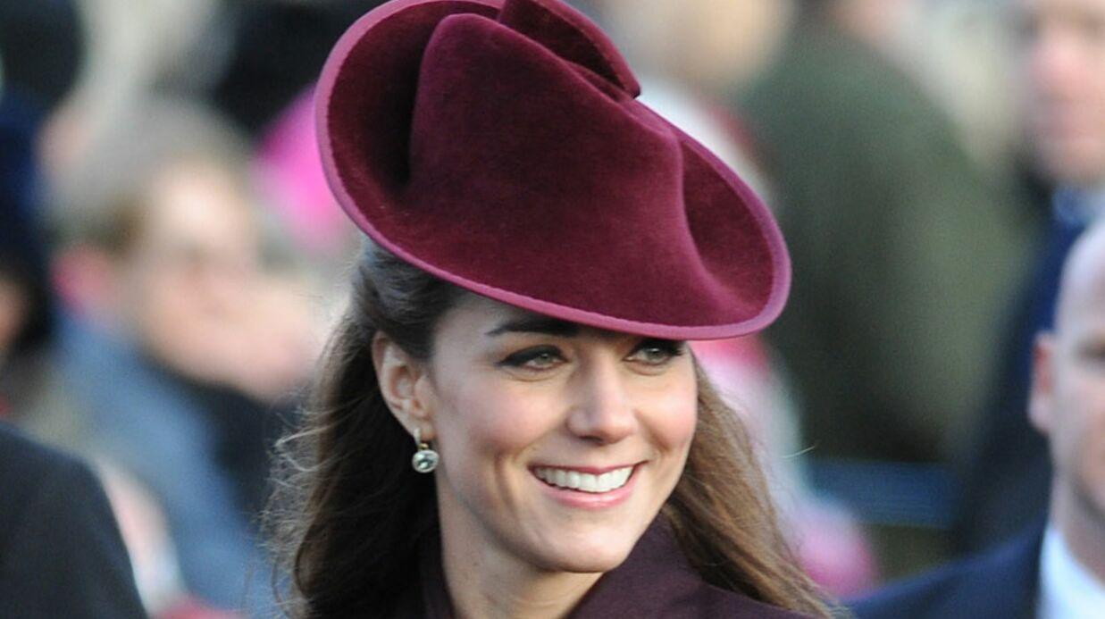 Kate Middleton: ergothérapie, drogue et scoutisme