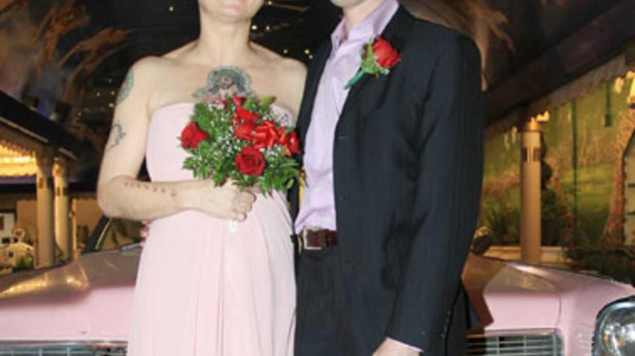 Sinead O'Connor donne une seconde chance à son court mariage