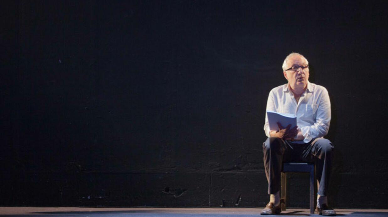 François Berléand se mêle de l'Affaire Depardieu