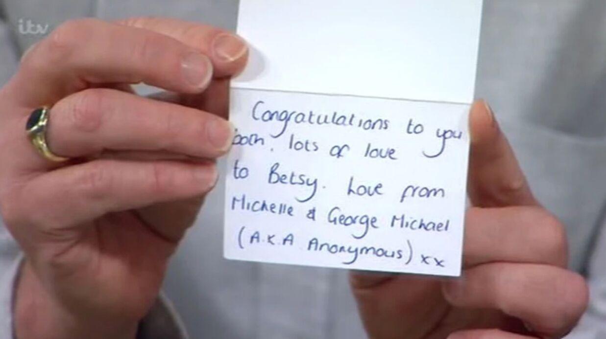 George Michael: la femme qu'il a aidée en secret à avoir un enfant raconte tout