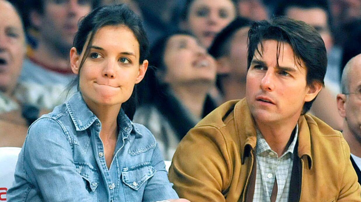 Tom Cruise: la réponse offensive de son avocat à Katie Holmes