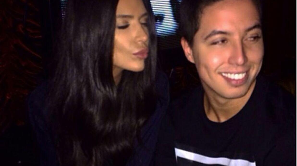 Anara Atanes: la petite amie de Samir Nasri tacle de nouveau les Bleus