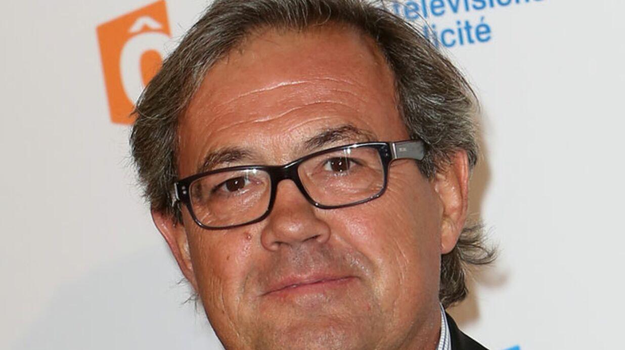 Mort de Benoît Duquesne: l'hommage de François Hollande