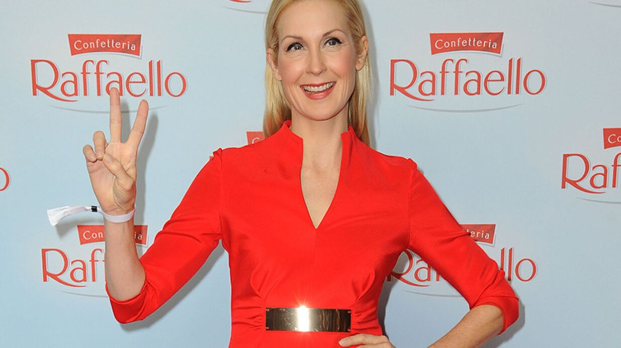 L'actrice Kelly Rutherford (Gossip Girl) retrouve enfin ses enfants