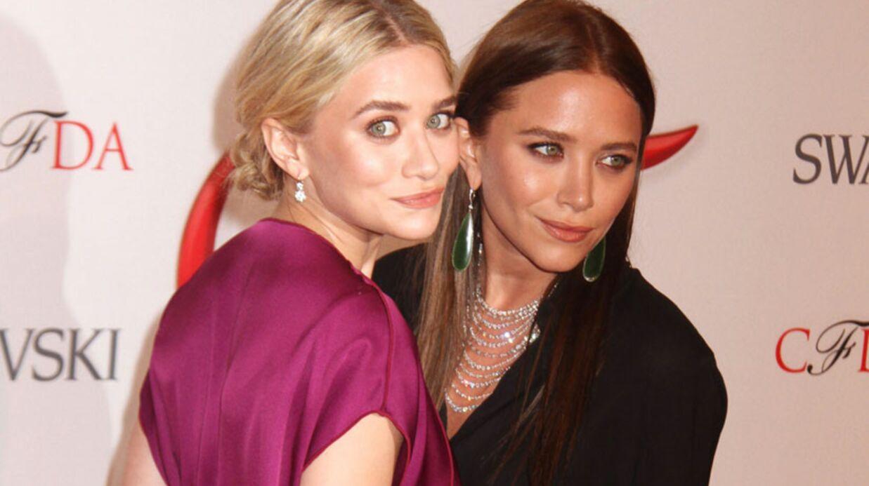 PHOTOS La transformation de Mary-Kate Olsen