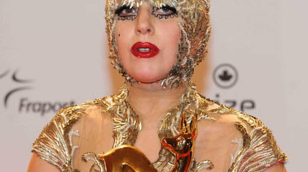 Lady Gaga: c'est reparti avec son ex Taylor Kinney
