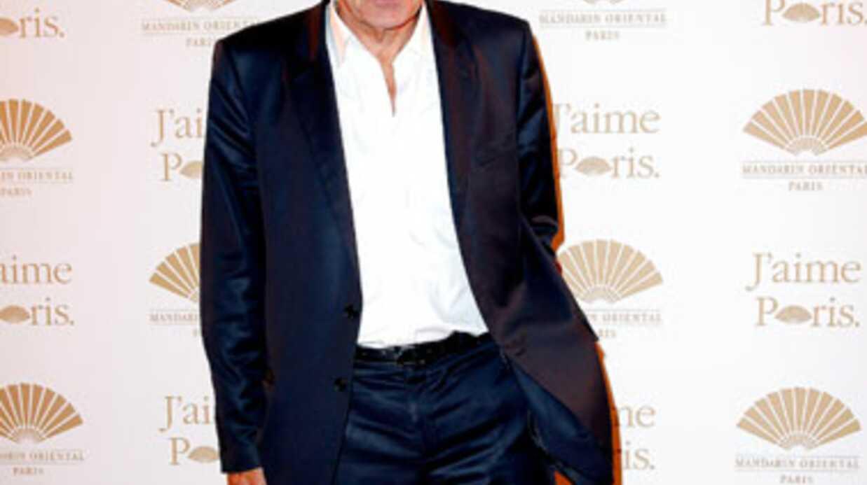 Patrick Poivre d'Arvor pourrait débarquer sur France 2