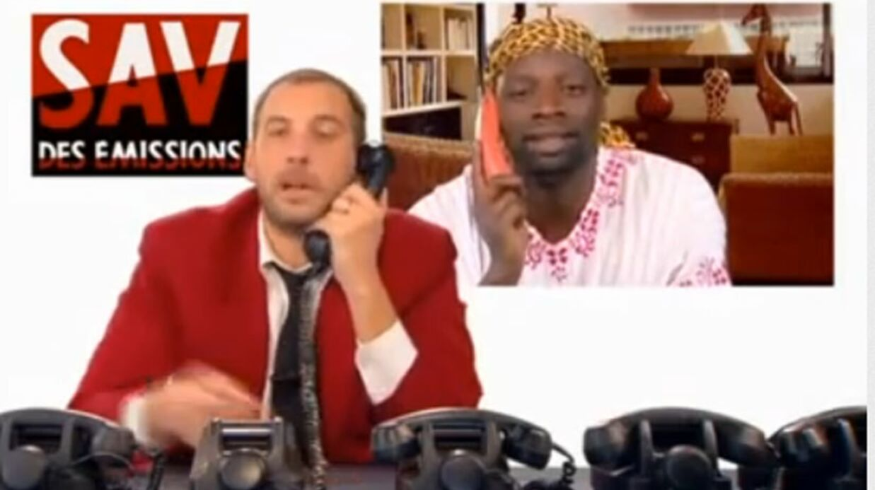 Omar et Fred: le SAV fait une pause d'un an (minimum?)