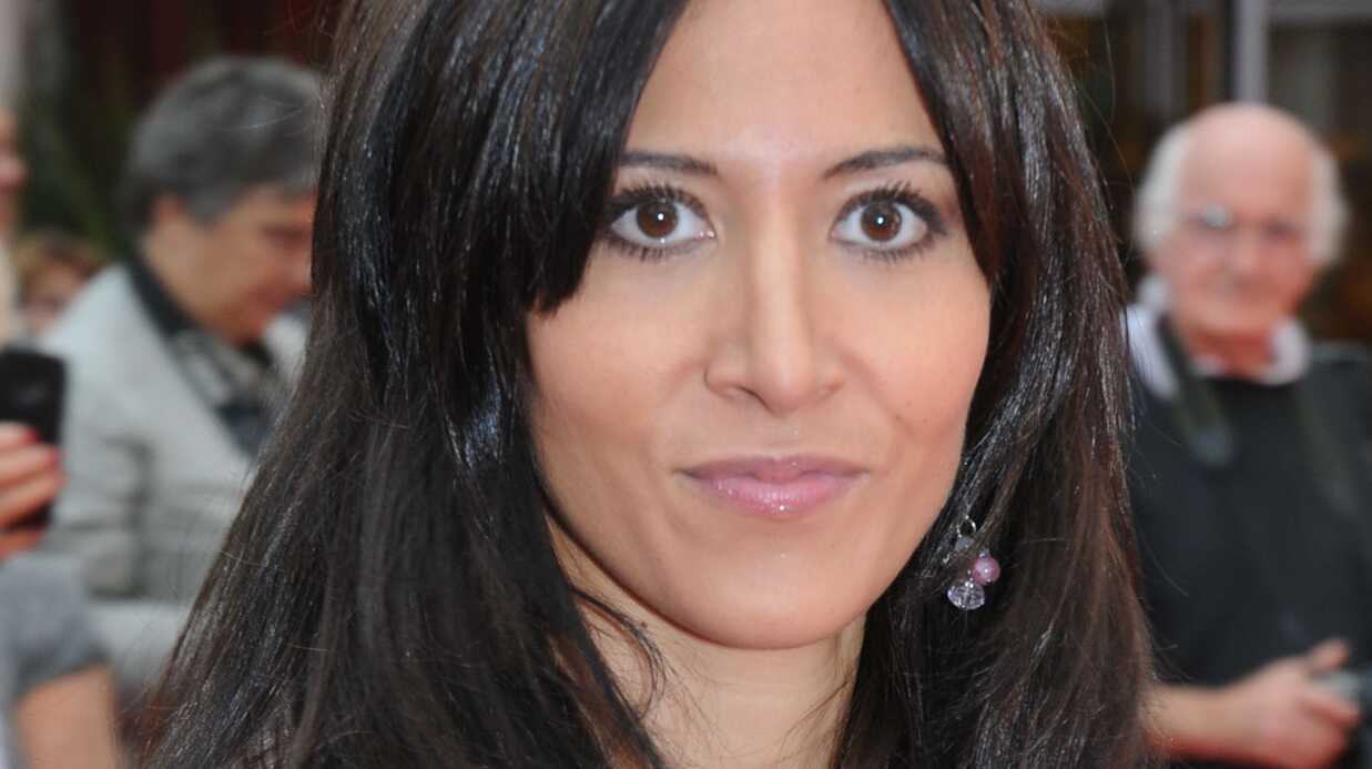Fabienne Carat, alias Samia dans Plus belle la vie, s'est mariée