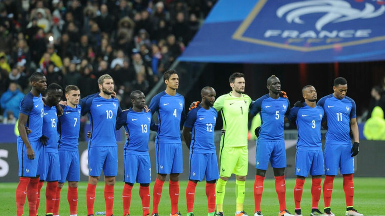 Euro 2016: l'énorme somme que les Bleus toucheront en cas de victoire