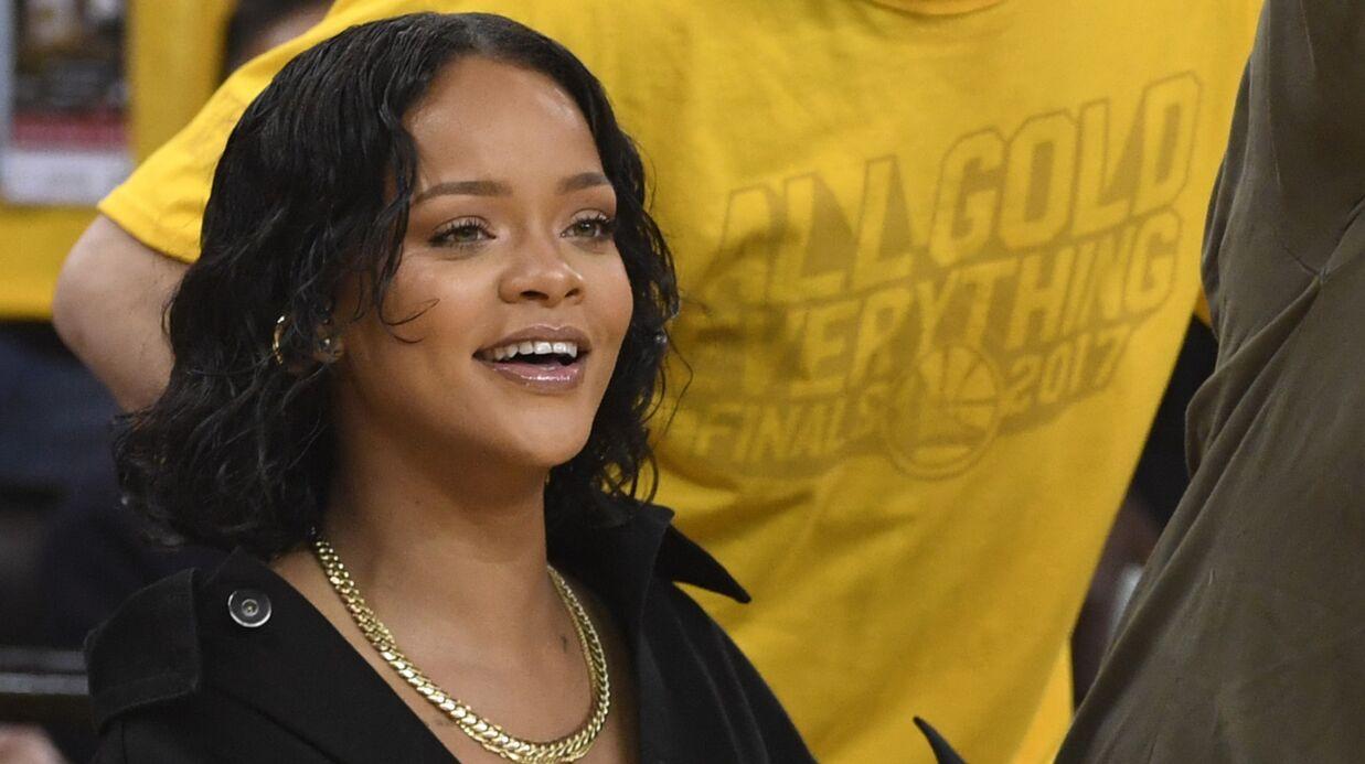 Rihanna publiquement humiliée à cause de quelques kilos en plus
