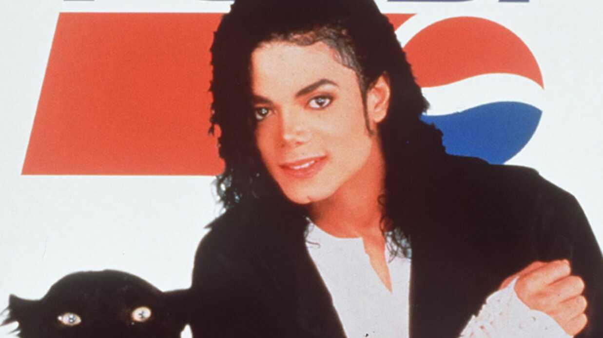 Pepsi ressuscite Michael Jackson sur une canette
