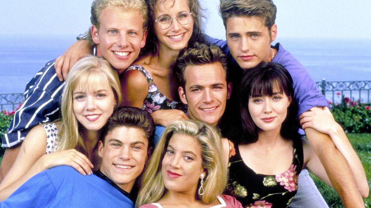 DIAPO Beverly Hills 90210: découvrez à quoi ressemblent les acteurs aujourd'hui