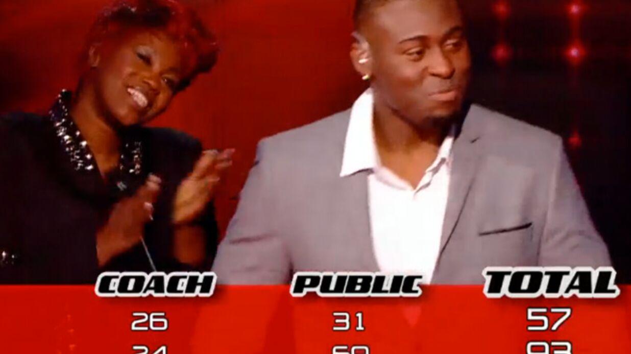 The Voice: Stacey King et Manon pensent qu'il faut être un beau gosse pour gagner
