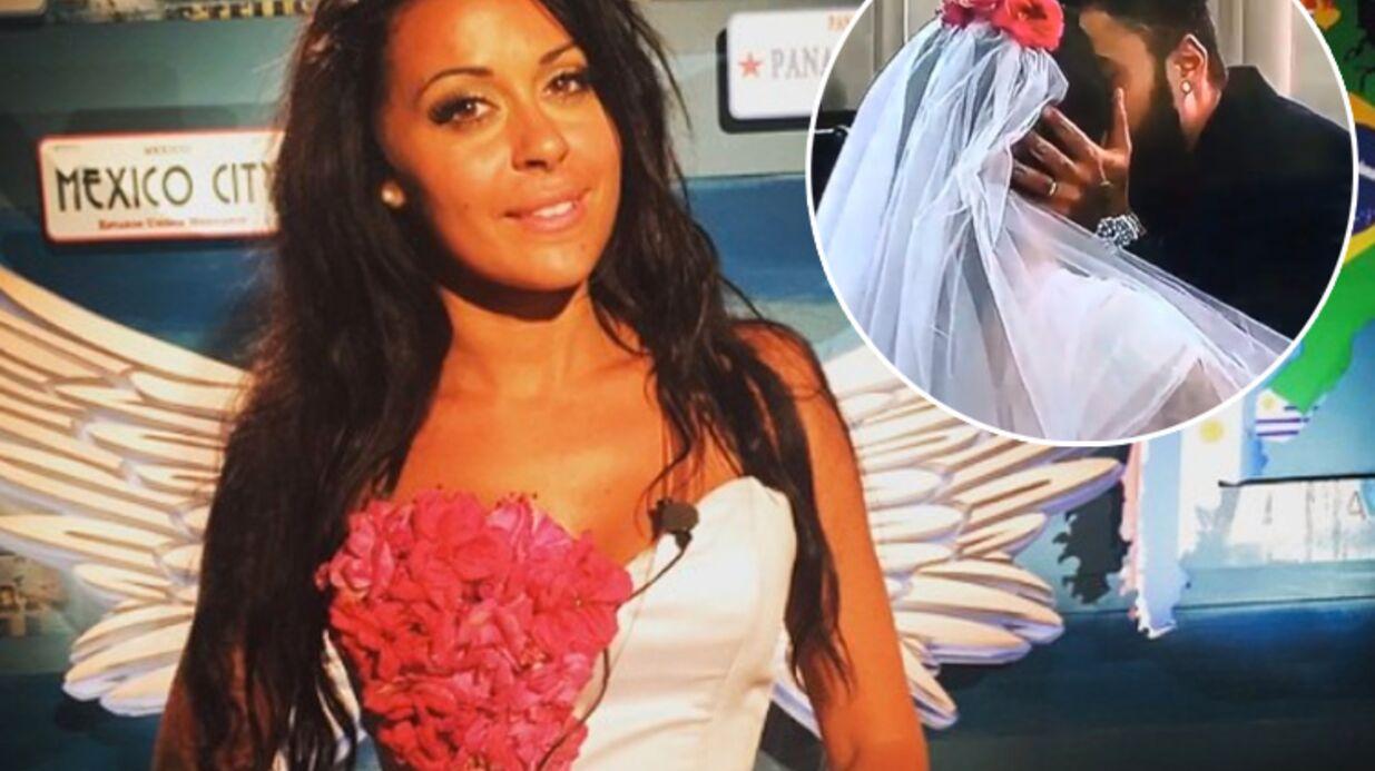 VIDEO Shanna et Thibault (Les Anges 7): les premières images de leur mariage à Rio