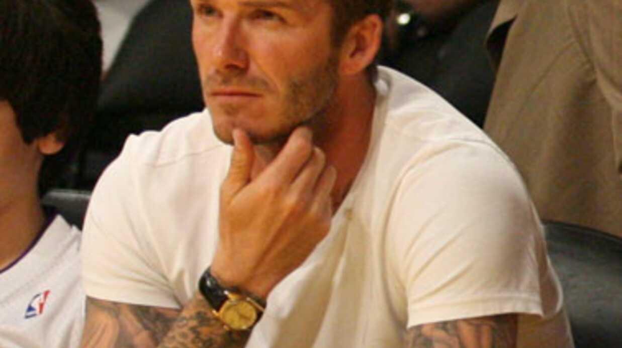PHOTOS David Beckham fête les 13 ans de son fils Brooklyn
