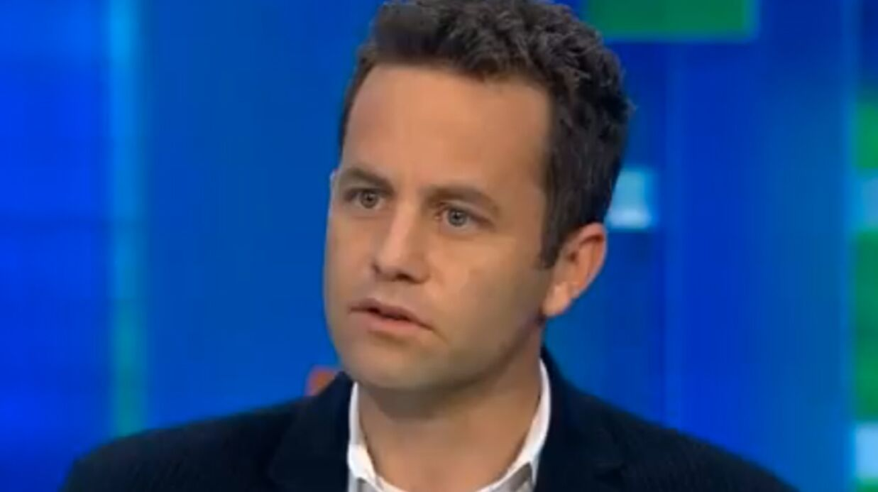 Kirk Cameron (Quoi de neuf docteur?): ses propos homophobes choquent