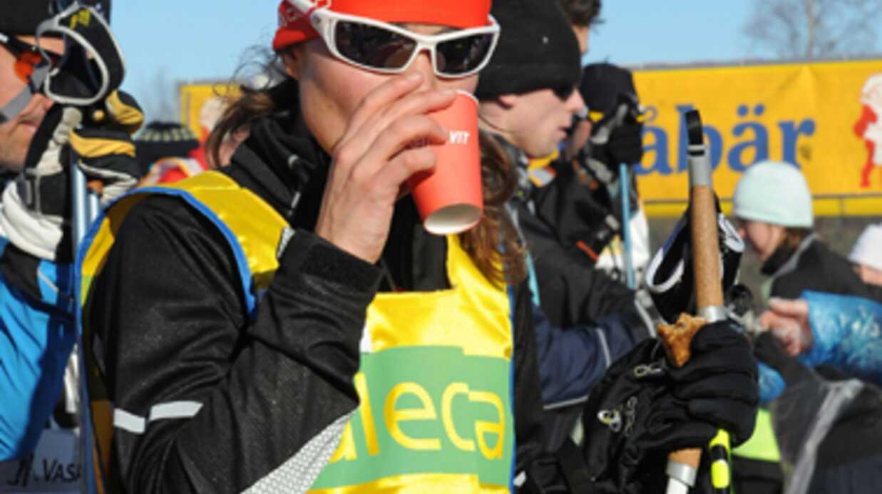 PHOTOS Pippa Middleton: même en ski, elle est sexy!