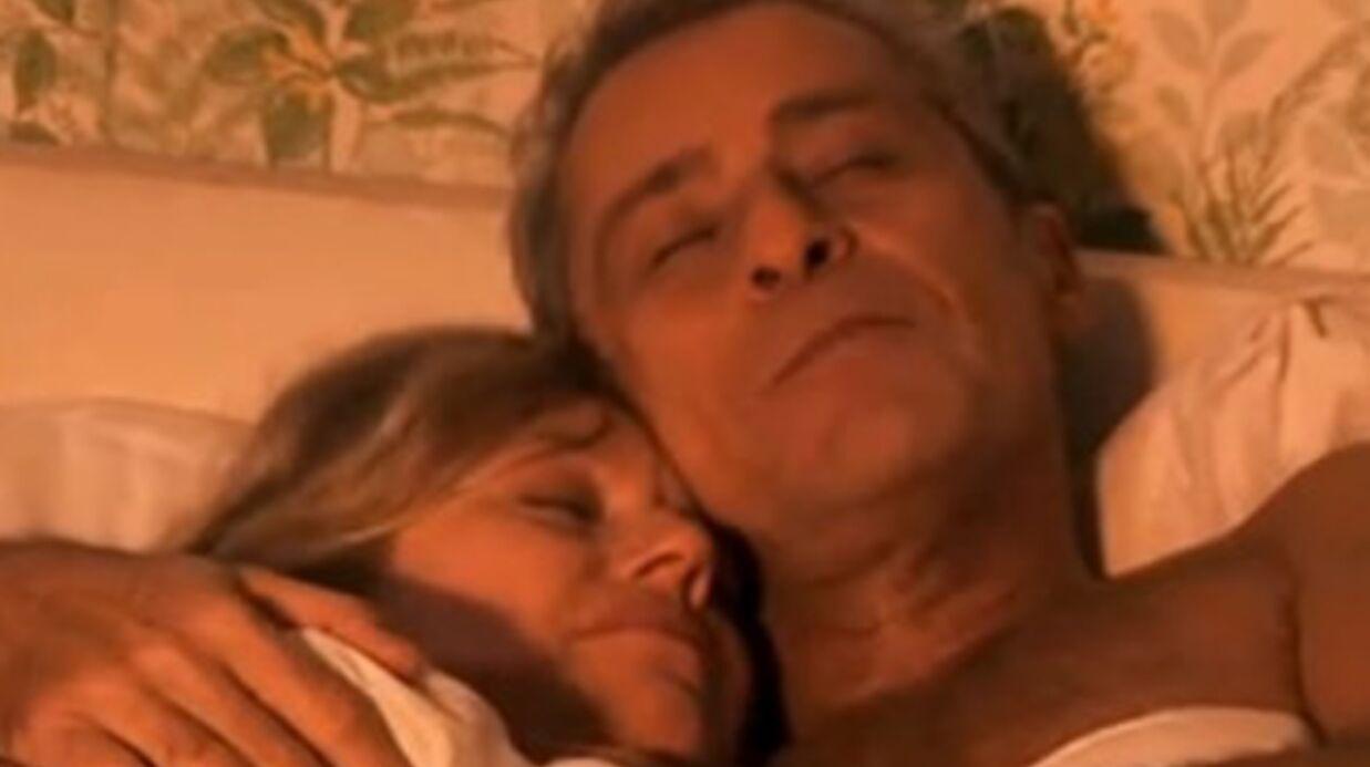 Jean-Luc Azoulay s'explique sur la relation d'Annette et M. Girard