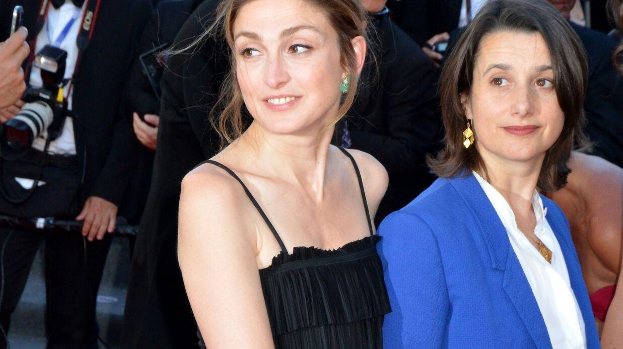 Toujours fous amoureux, Julie Gayet et François Hollande échangeraient en permanence par SMS