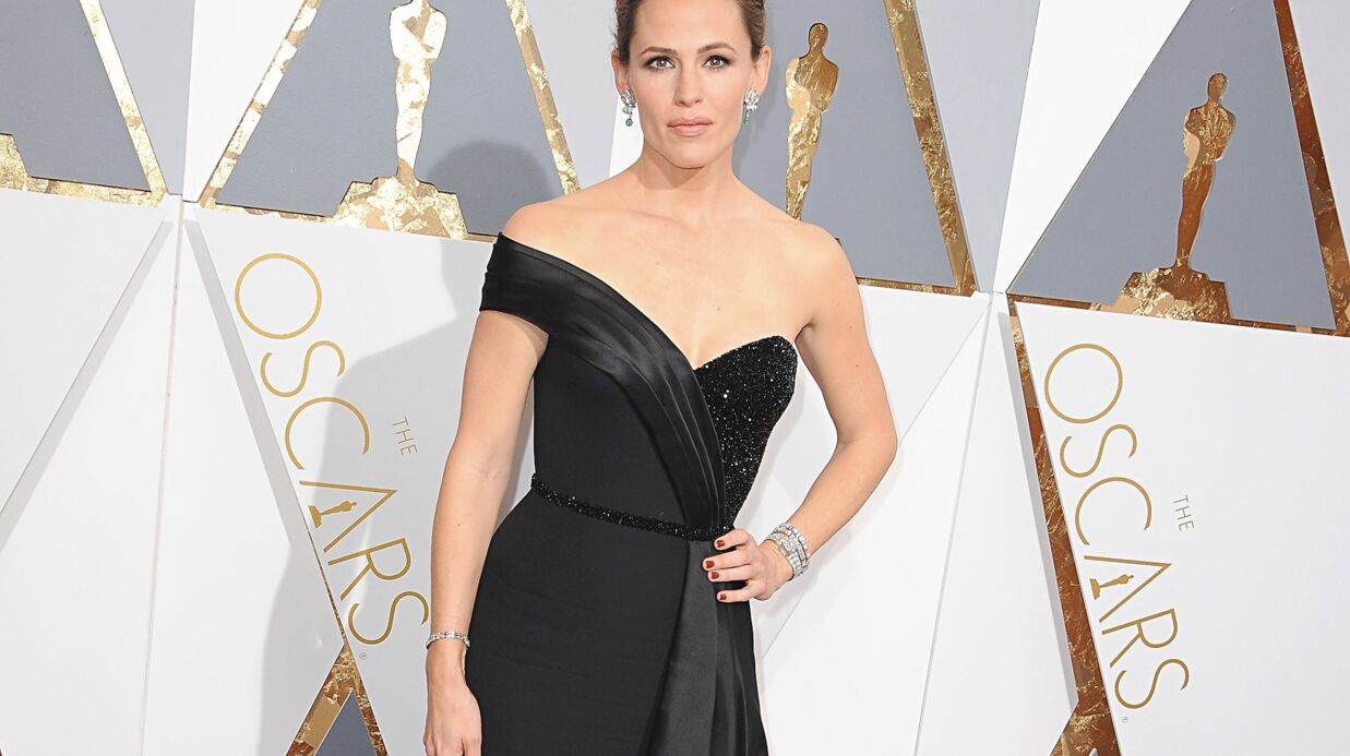Jennifer Garner: dur, dur, d'oublier Ben Affleck