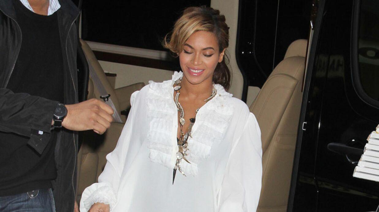 Beyoncé: Kelly Rowland a-t-elle vendu la mèche?