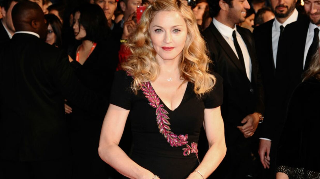 Madonna : sa collec­tion « Truth or dare »