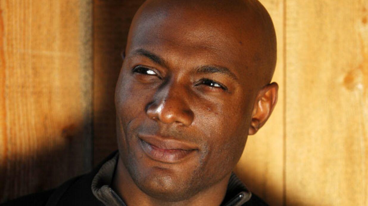 Harry Roselmack est très inquiet de la montée du racisme en France