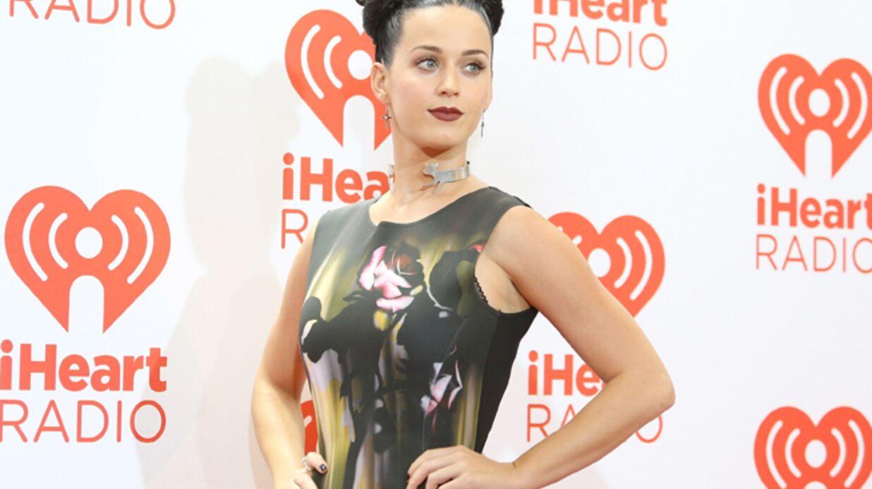 Des graines offertes dans le dernier album de Katy Perry inquiètent l'Australie