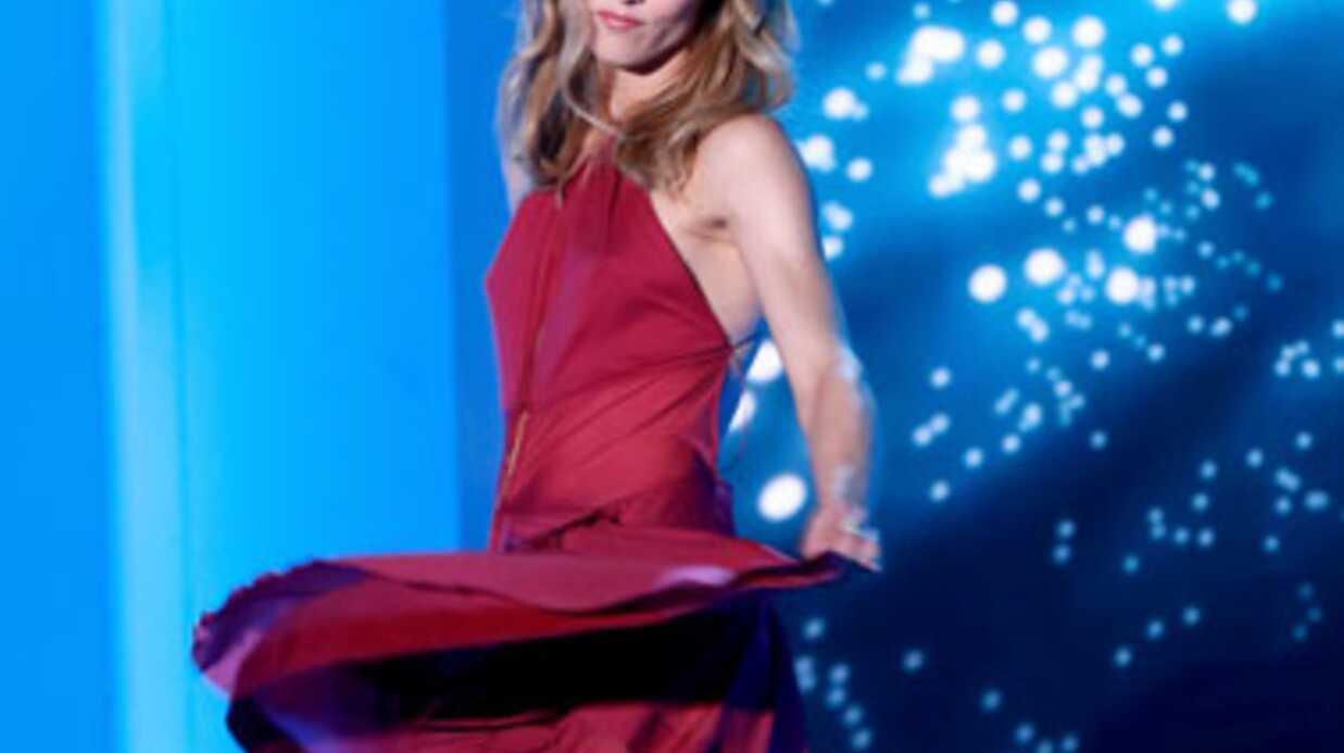 Vanessa Paradis: son plan promo catastrophe