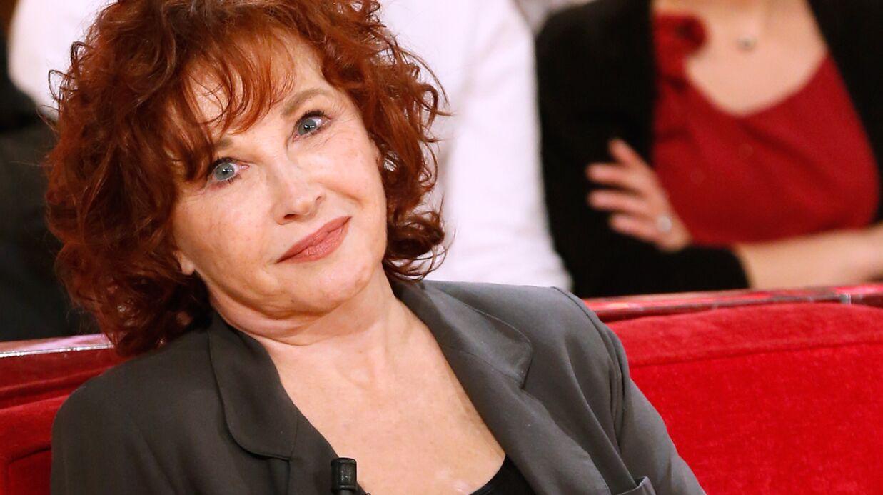 Marlène Jobert: son témoignage sur son enfance entre coups et humiliations