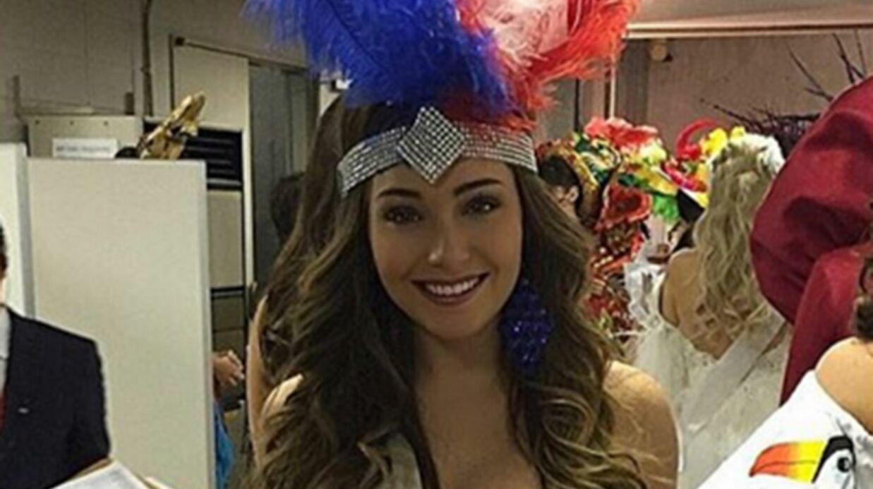 En lice pour Miss Internationale, Charlotte Pirroni dénonce les abus de chirurgie esthétique