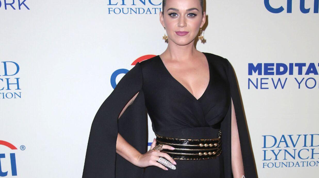 Katy Perry est la chanteuse la mieux payée du monde