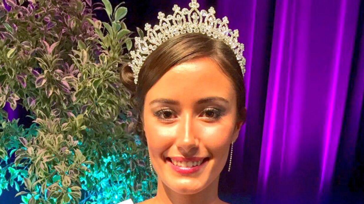 Miss France 2017: Miss Centre-Val-de-Loire n'a pas abandonné, elle aurait été destituée