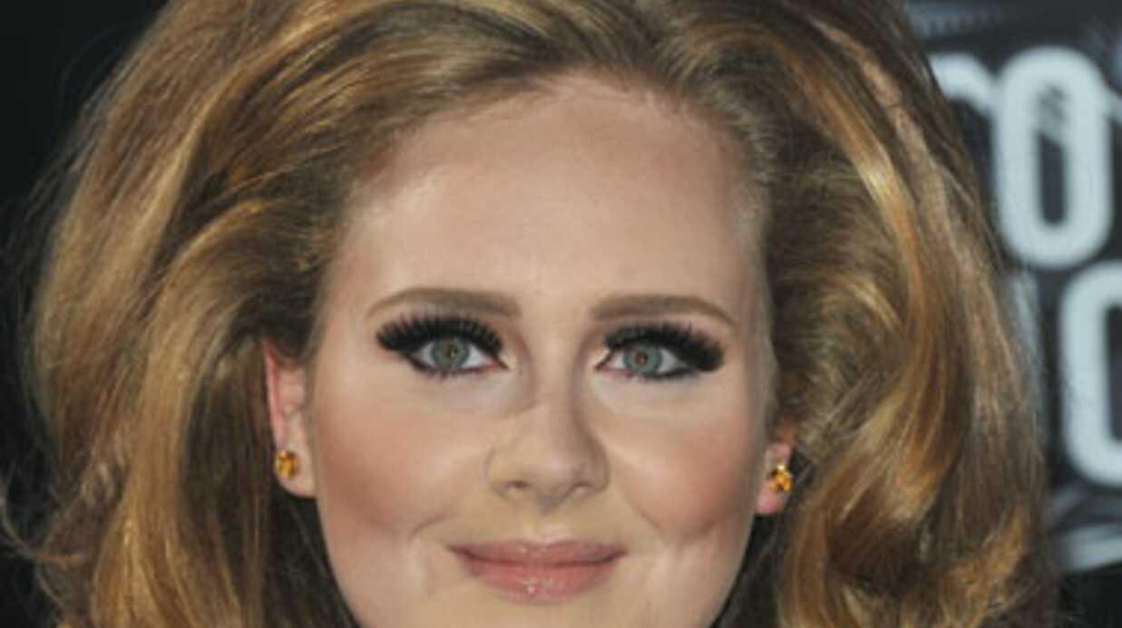 Adele: tournée annulée faute de voix