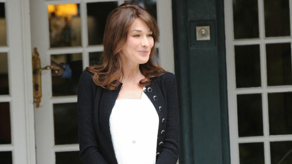 La clinique de la Muette prête à accueillir Carla Bruni-Sarkozy