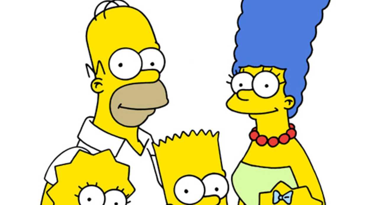 Les Simpson arrêtés à cause d'une histoire d'argent?