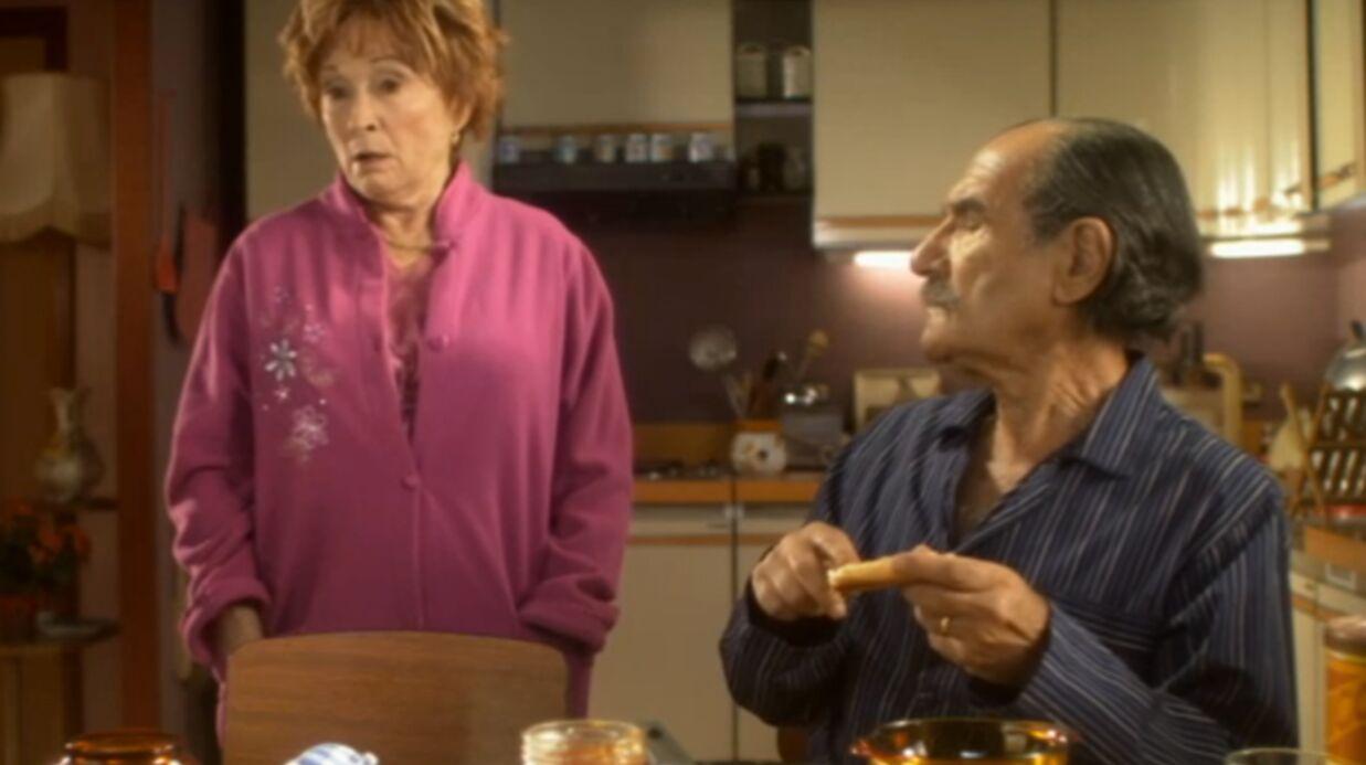 Jean Dujardin – Alexandra Lamy bientôt dans Scènes de ménages?