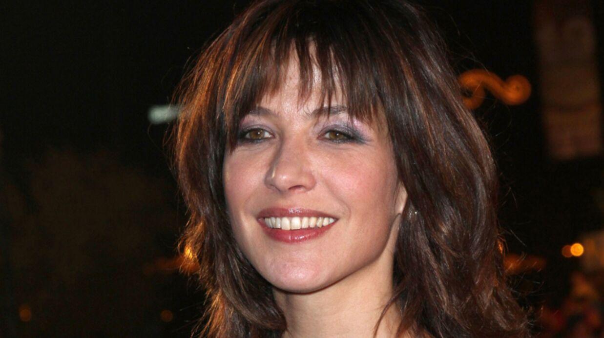 Sophie Marceau visage de la France?