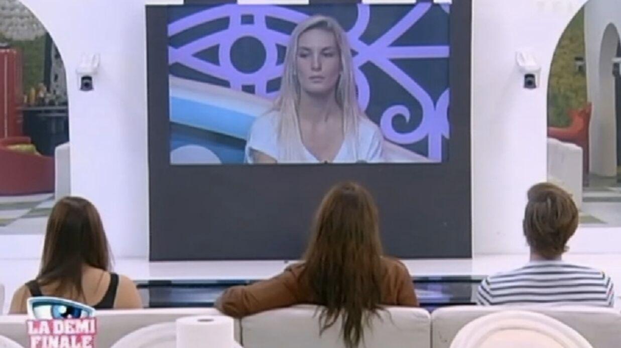 Secret Story 5: Aurélie est la première finaliste
