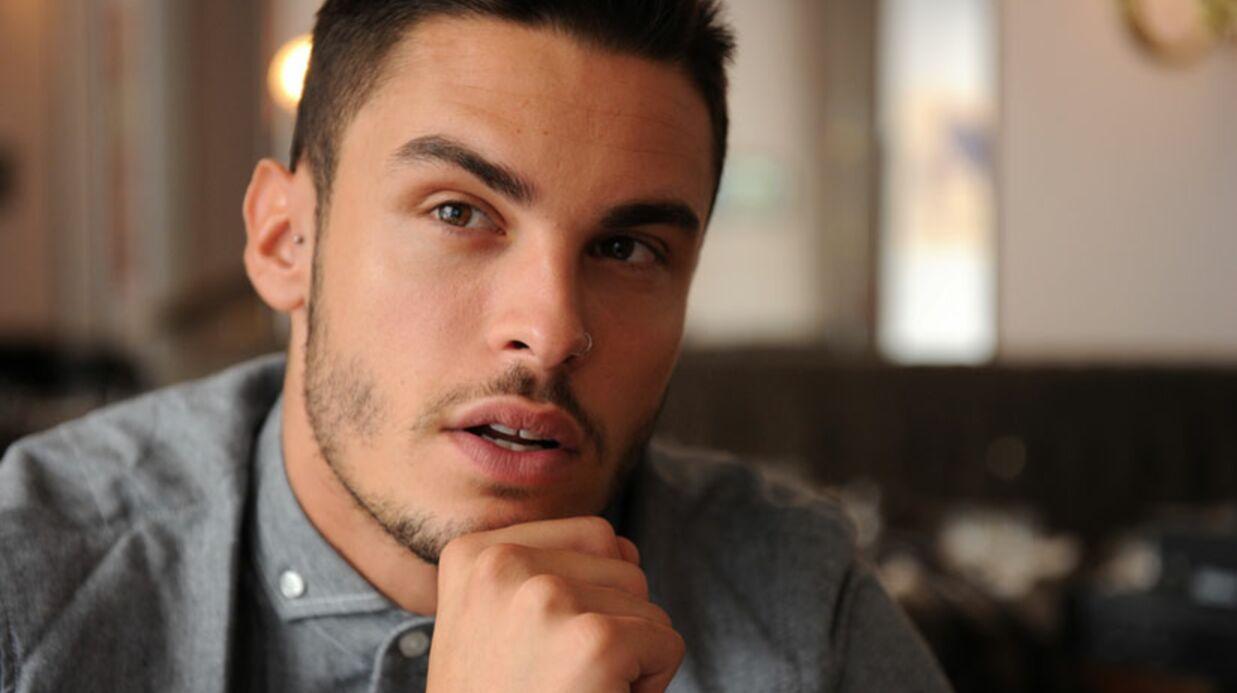 Baptiste Giabiconi: «Je ne crois pas avoir été vraiment amoureux dans ma vie»