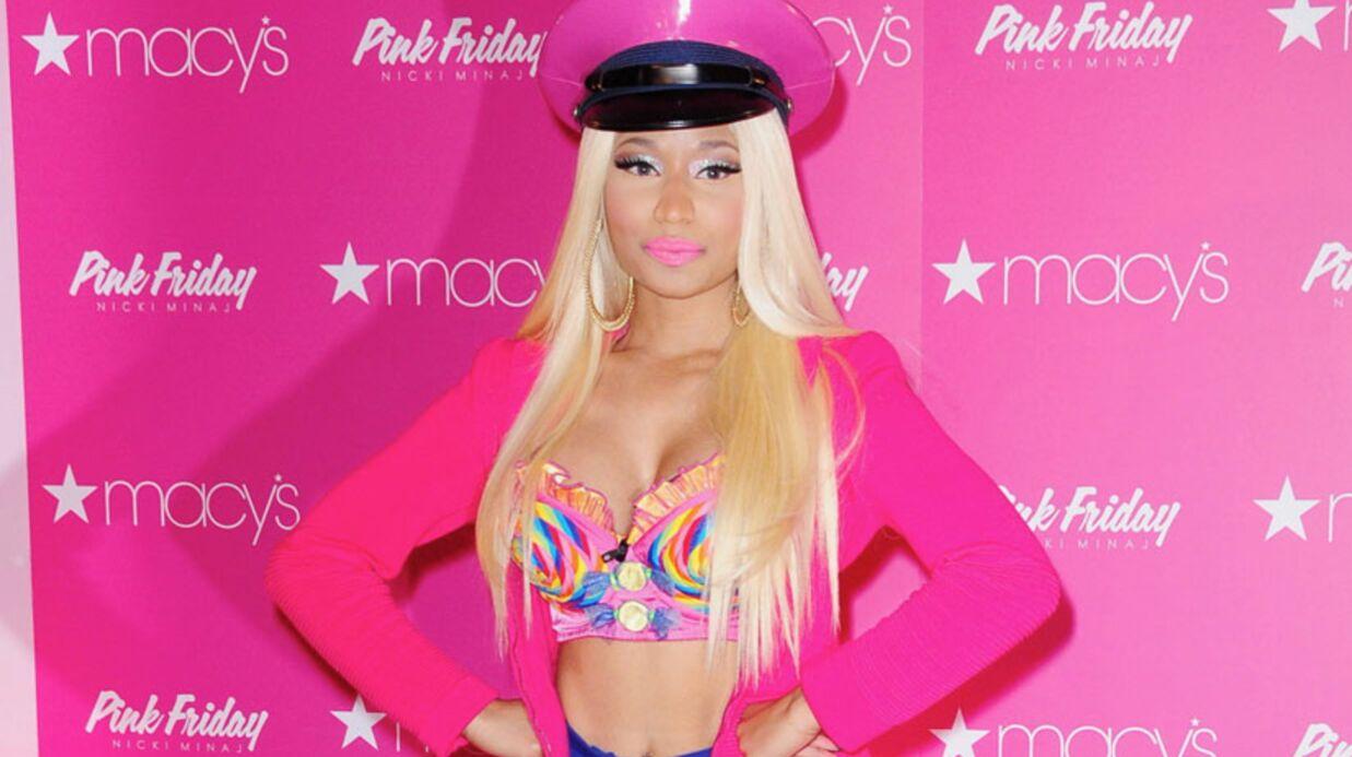 Nicki Minaj aurait menacé Mariah Carey de mort sur American Idol