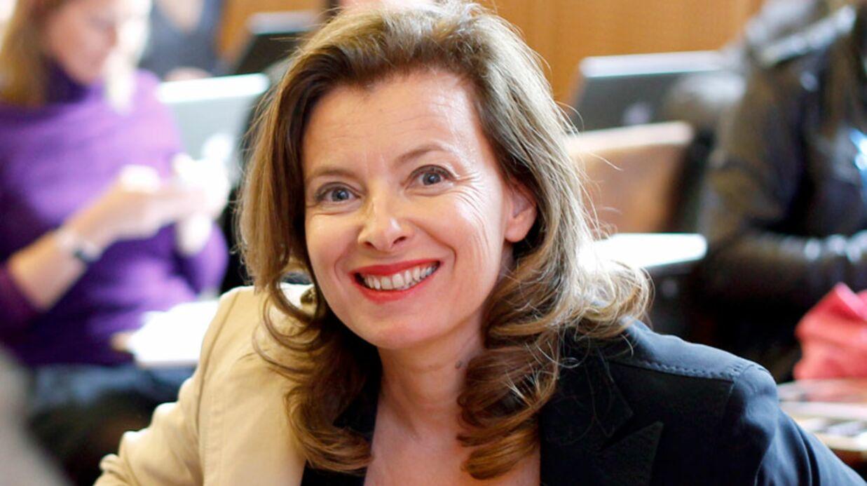 Le tweet de Valérie Trierweiler était «un message d'amour», selon Oliver Falorni