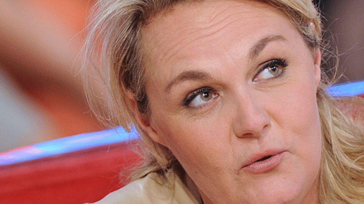 VIDEO Valérie Damidot vexée dans Touche pas à mon poste