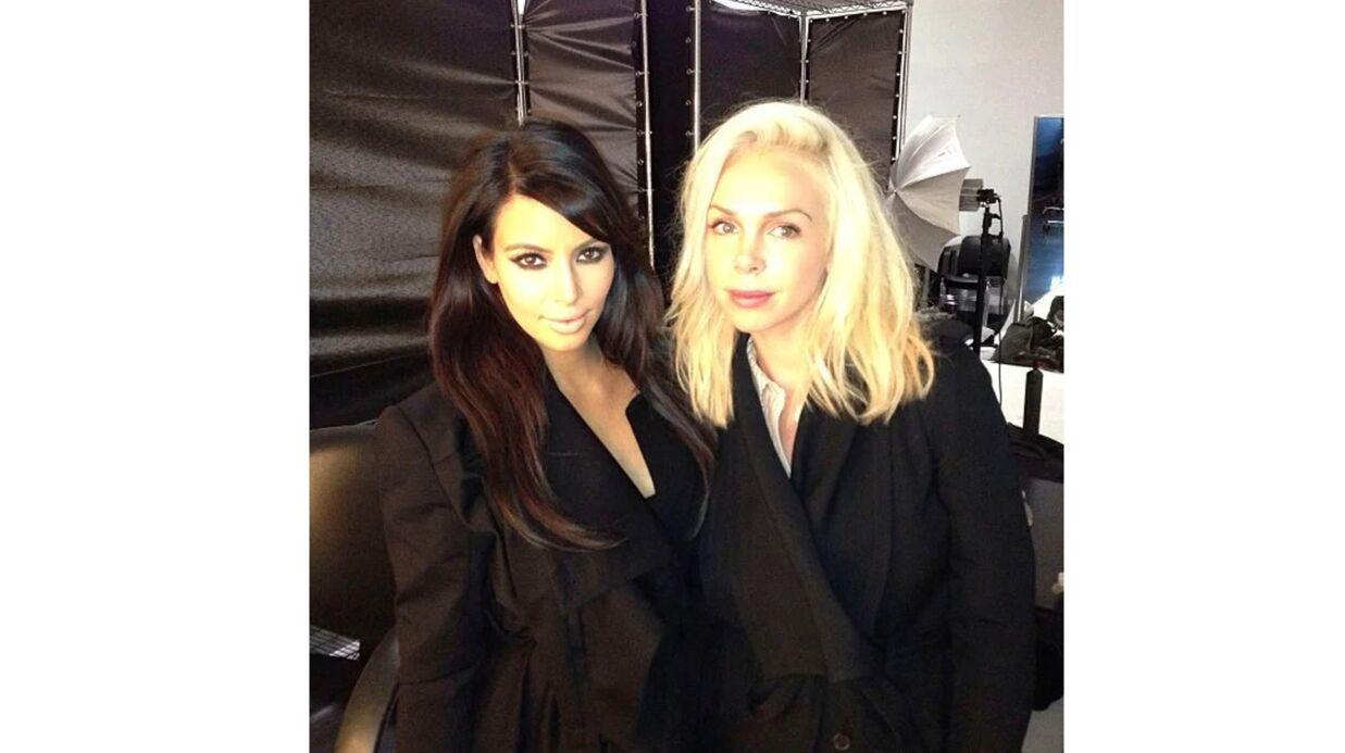 Kim Kardashian: sa copine présente durant l'agression a tenté d'appeler la police en composant le… 911